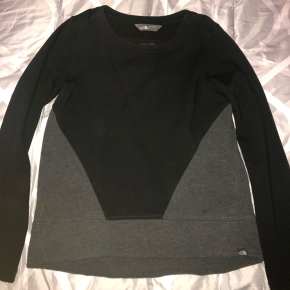 The North Face Tops - The North Face sweatshirt